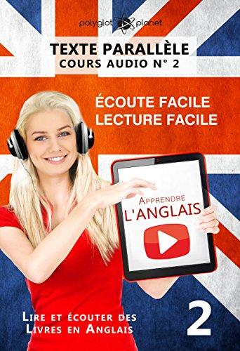 Amazon Com Apprendre L Anglais Anglais Ecoute Facile