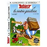 Das Grosses Asterix Lexikon, René Goscinny, 0785984631