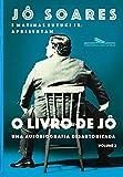 capa de O livro de Jô - Volume 2: Uma autobiografia desautorizada