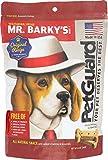 Pet Guard Vegetarian Dog Biscuit Mr. Barky, 12 Oz. For Sale