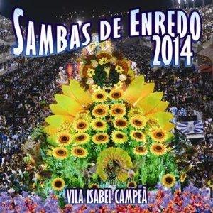 2013 BAIXAR SAMBA ENREDO CLEMENTE SAO