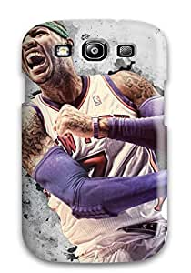 YjOjQLI9220hvksB Hard Hard For SamSung Galaxy S3 Case Cover - Carmelo Anthony