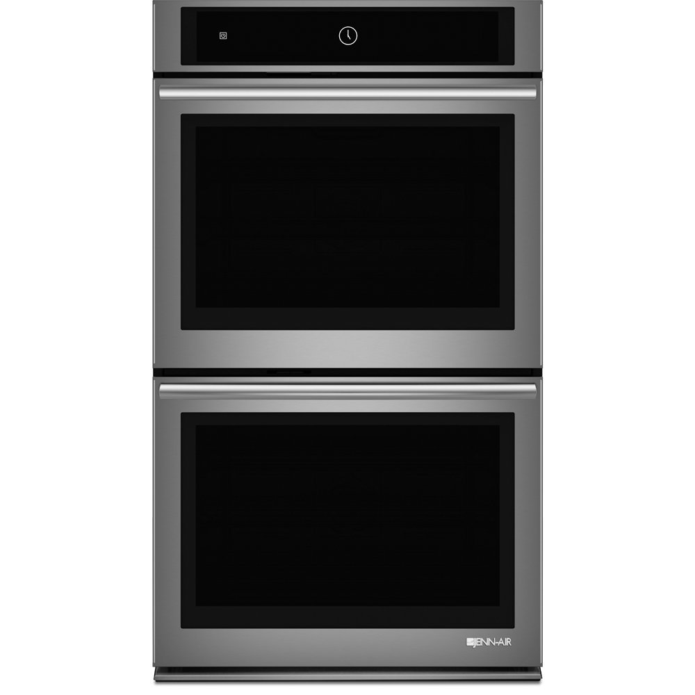 """Jenn-Air JJW2830DS 30"""" Stainless Double Convection Wall Oven"""