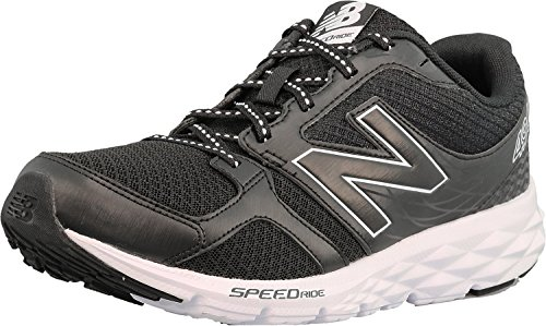 New Balance Men's M490 Ln3 Ankle-High Fabric Running Shoe...