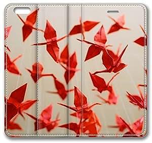 1000 Paper Cranes iPhone 6 Plus Case, Apple iPhone 6 Plus (5.5