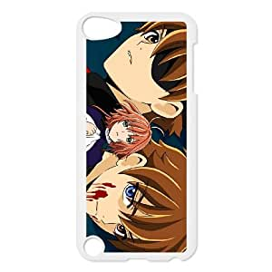 Tsubasa Reservoir Chronicle iPod Touch 5 Case White WEY
