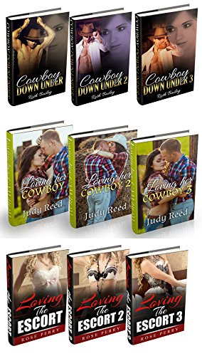Sweet Naughty Book Romance Box ebook product image