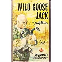 Wild Goose Jack