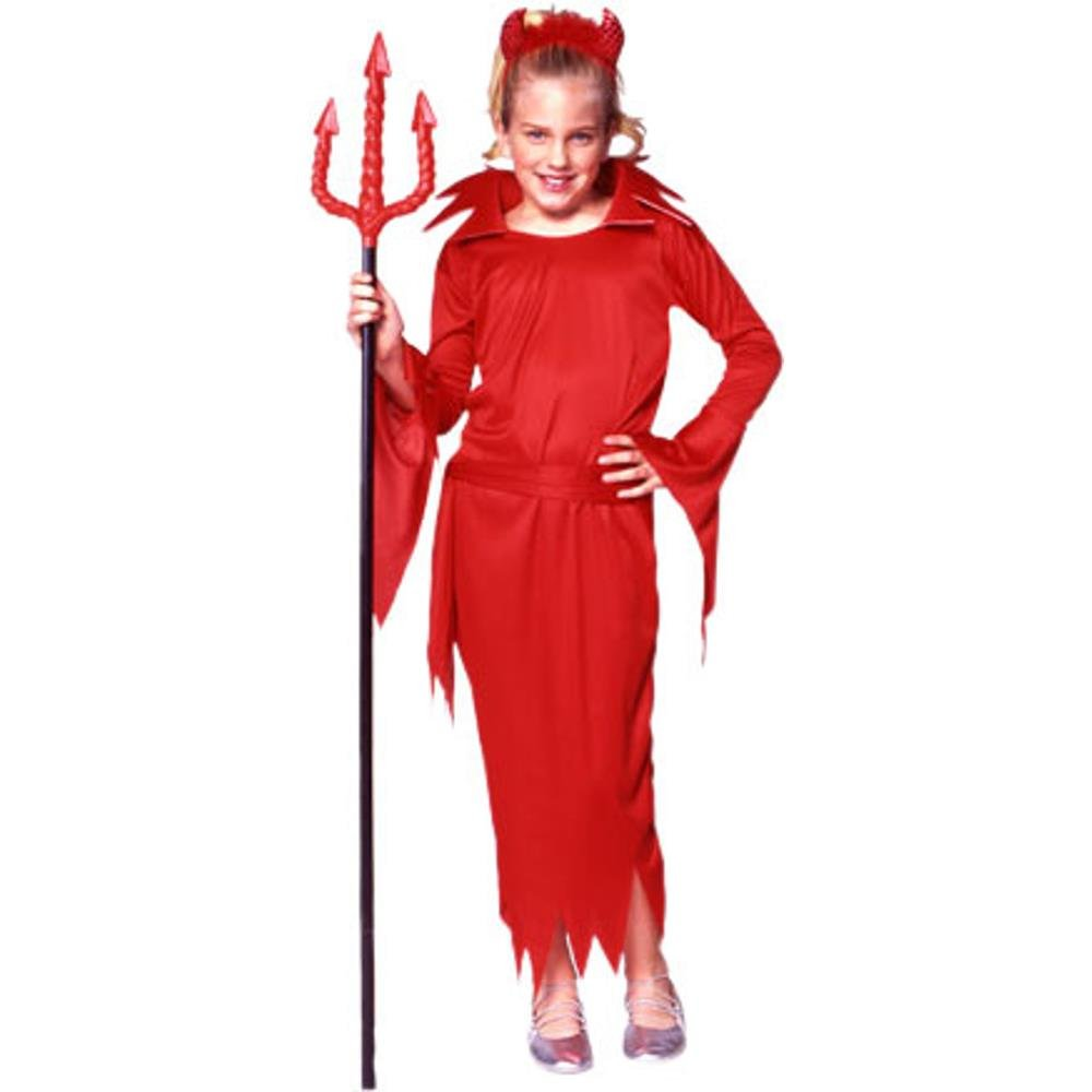 Kids Devil Halloween Costumes - New Porn-2459