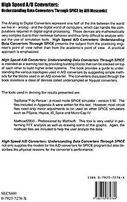 High Speed A/D Converters: Understanding Data Converters