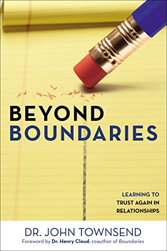 Beyond Boundaries: Learning to Trust Again in Relationships - Speed Dating In