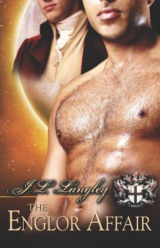 The Englor Affair (Sci-Regency)