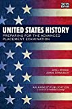 img - for United States History: Preparing for the Advanced Placement Examination (2015 Exam) - Student Edition Softcover book / textbook / text book