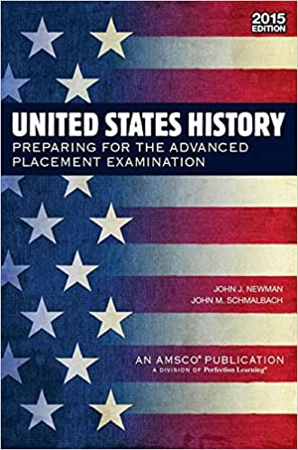 Amsco ap us history essay answers
