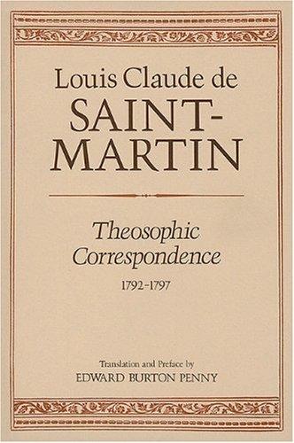 Theosophic-Correspondence-between-Louis-Claude-de-Saint-Martin-Kirchberger-Baron-de-Liebistorf