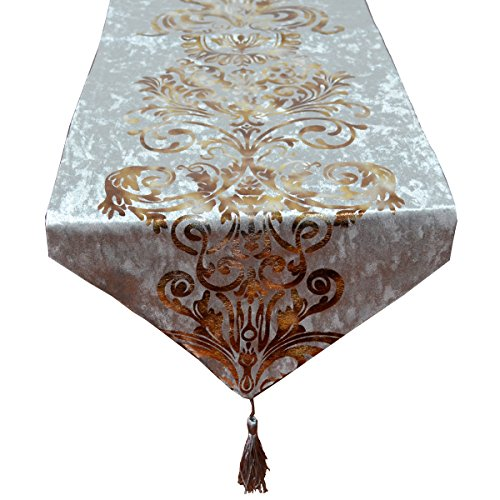 Medieval Table Decorations - New Hot Stamping Contracted Classic Table