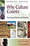 img - for Why Culture Counts: Teaching Children of Poverty book / textbook / text book