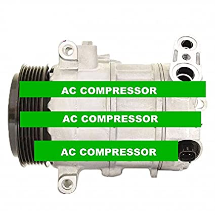 GOWE Car A/C Compressor For Car Holden Commodore VE V6 3 6