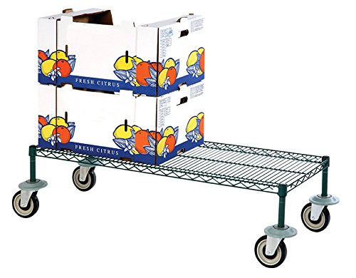 One Tier Dunnage Rack - 18
