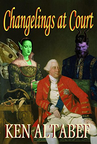 Changelings at Court