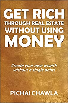 Book Get Rich through Real Estate without Using Money