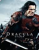 Dracula Untold [Édition boîtier SteelBook]