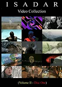ISADAR - Video Collection (Volume 2 - Part 1)