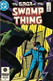 img - for Saga of the Swamp Thing #21 book / textbook / text book