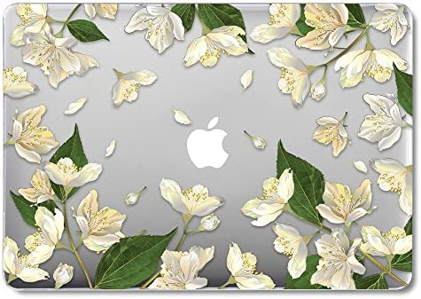 GMYLE MacBook Version Plastic Crystal product image