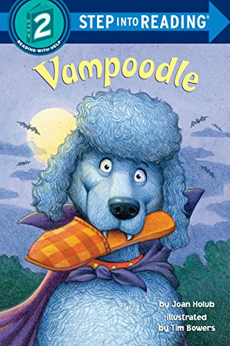Vampoodle (Step into Reading)