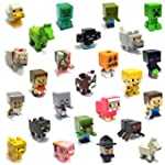Highly Collectable Minecraft Mini Fig...