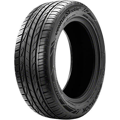 Hankook Ventus S1 Noble2 (H452) Passenger Radial Tire-255/50R20 - Ventus Tires