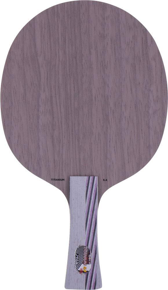 STIGA(スティガ) 卓球 ラケット チタニウム 5.4 WRB 209115 MJP B07CMFXM21