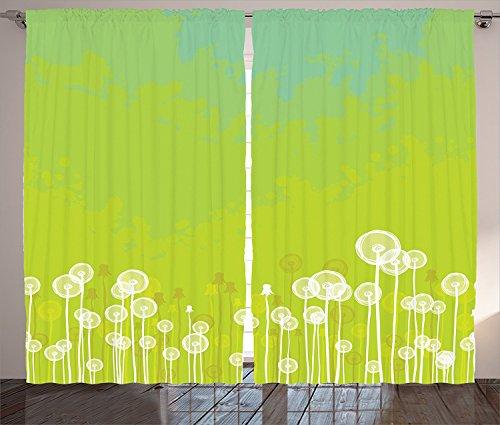 Apart (Dandelion Flower Costume)