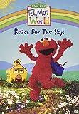 Sesame Street Elmos World Reac