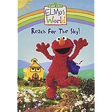 Sesame Street - Elmo's World - Reach for the Sky (2010)