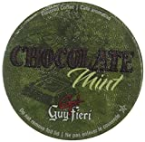 Guy Fieri Coffee for K-cup® Brewers - Chocolate Mint - 24ct