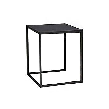 Amazon De Side Table Q Qff Tisch Couchtisch Beistelltisch Sofa