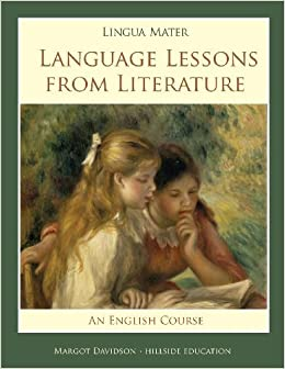Book Lingua Mater: Language Lessons from Literature by Margot Davidson (2005-02-20)