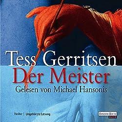 Der Meister (Maura Isles / Jane Rizzoli 2)