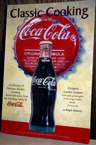 Coca-cola Classic Cookbook - Coca Cola Recipes