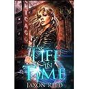 Tiff in Time (The Fae Killers)