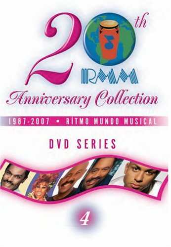 RMM 20th Anniversary Collection DVD, Vol. 4
