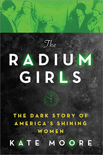 Diamonds Womens 20 Watch (The Radium Girls: The Dark Story of America's Shining Women)