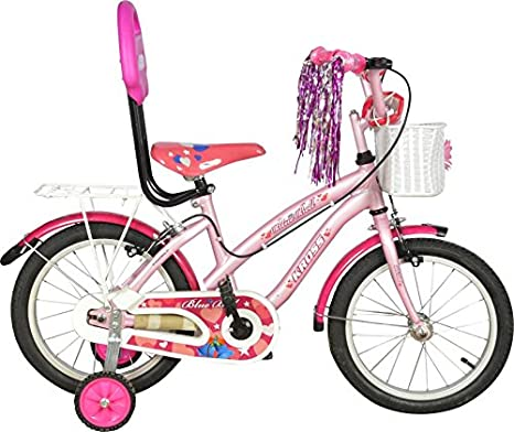 Buy Kross Blue Bell 16 401013 Recreation Cycle Pink Online At Low