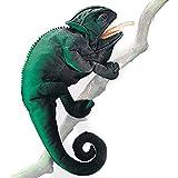 Folkmanis Puppets - 2215 - Marionnette et Théâtre - Chameleon
