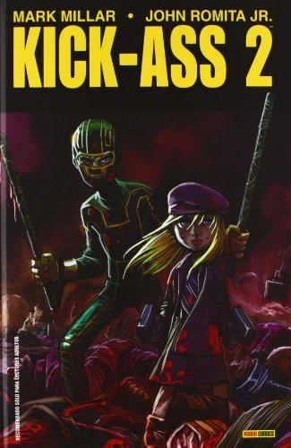Descargar Libro Kick-ass 2 Jr. Mark Millar; John Romita