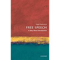 Free Speech: A Very Short Introduction (Very Short Introductions) (English Edition)