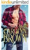 Mistletoe Cowboy (Spikes & Spurs Book 5)