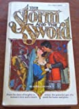 Front cover for the book The Storm and the Sword by Jeanne Lancour